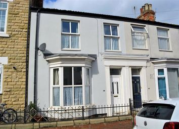 Thumbnail 3 bedroom terraced house for sale in Sotheron Street, Goole