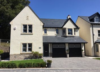"Thumbnail 4 bedroom detached house for sale in ""Wilfred"" at Ulverston"