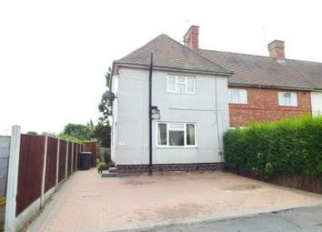 Thumbnail 3 bed end terrace house for sale in Clifford Avenue, Beeston, Nottingham