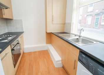 2 bed terraced house to rent in Autumn Street, Hyde Park, Leeds LS6