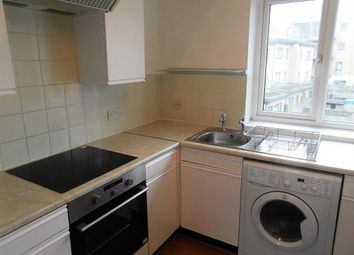 Thumbnail 1 bedroom flat to rent in Riverside Close, Hackney