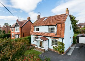 Thumbnail 3 bed detached house for sale in Clotherholme Road, Ripon, North Yorkshire