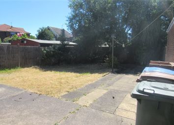 3 bed detached bungalow for sale in Sylvester Street, Mansfield, Nottinghamshire NG18