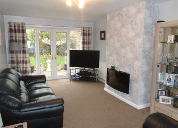 Thumbnail 3 bed semi-detached house for sale in Monkmoor Crescent, Shrewsbury