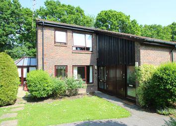 Thumbnail 2 bed flat for sale in 4 Jackson Close, Elmbridge Village, Cranleigh, Surrey