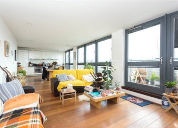 Thumbnail 2 bedroom flat for sale in Pentonville Road, Islington, London