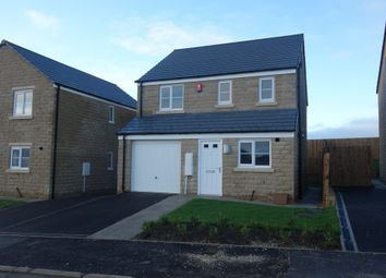 Thumbnail 3 bed detached house to rent in Plot 2, Hartcliffe Meadows, 3 New Chapel Road, Penistone