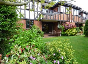 Thumbnail 2 bed flat for sale in Parkstone Avenue, Emerson Park, Hornchurch