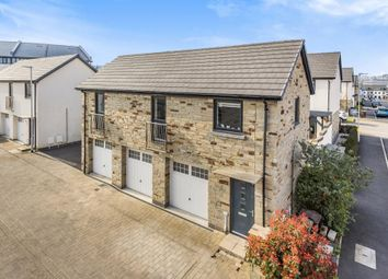 Thumbnail 1 bed flat for sale in Whatley Mews, Plymouth, Devon