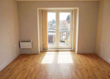 Thumbnail 2 bed flat to rent in Poplar Drive, Blurton, Stoke-On-Trent, Staffordshire