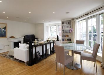 3 bed flat for sale in Wendle Square, Battersea, London SW11