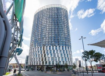 Thumbnail 2 bed flat to rent in Unex Tower, Stratford Plaza, Station Street, Stratford, London