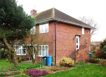 Thumbnail 2 bed flat for sale in Princess Anne Road, Worksop, Nottinghamshire