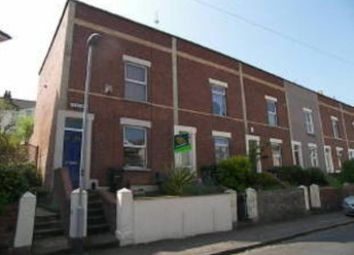 Thumbnail 2 bed semi-detached house to rent in Clyde Road, Knowle, Bristol