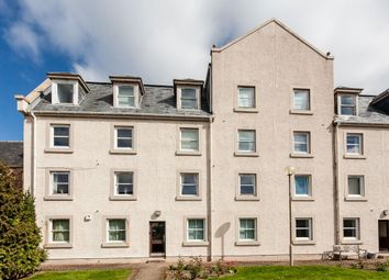 Thumbnail 2 bed flat for sale in St. Annes, Main Street, Newtongrange, Dalkeith