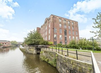 Thumbnail 2 bedroom flat for sale in Heritage Way, Wigan