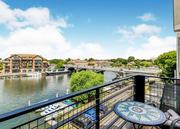 Thumbnail 2 bed flat to rent in Osiers Court, Steadfast Road, Kingston Upon Thames