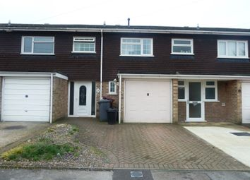 Thumbnail 3 bed semi-detached house to rent in Salford Close, Reading