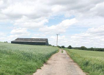 Thumbnail Land for sale in Blakeshall Lane, Wolverley, Kidderminster