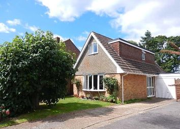 Thumbnail 3 bed link-detached house for sale in Selsmore Avenue, Hayling Island