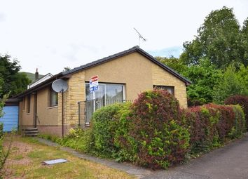 Thumbnail 3 bed detached bungalow for sale in The Ness, Dollar