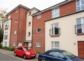 Thumbnail 1 bedroom flat for sale in Colby Street, Maybush, Southampton