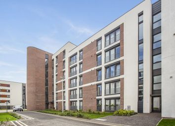 Thumbnail 2 bed flat for sale in 3/20 Arneil Place, Edinburgh
