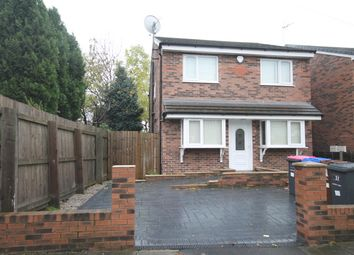 4 bed detached house to rent in Gore Crescent, Salford M5