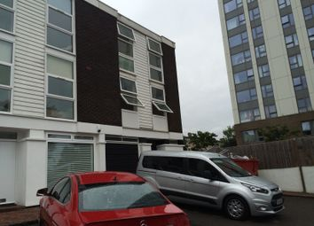 Thumbnail 4 bedroom town house to rent in Brocas Close, Swiss Cottage