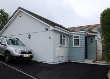 Thumbnail 2 bed bungalow for sale in Tregonissey Road, St. Austell