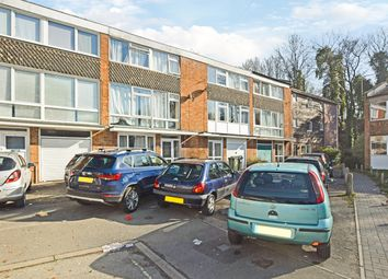 Thumbnail 5 bed town house to rent in Sparkford Close, Winchester