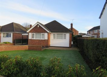 Thumbnail 2 bed detached bungalow to rent in Birches Lane, Lostock Green, Northwich