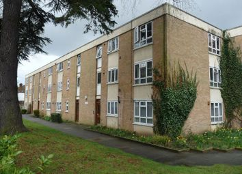 Thumbnail 1 bed flat to rent in Woffington Close, Kingston Upon Thames