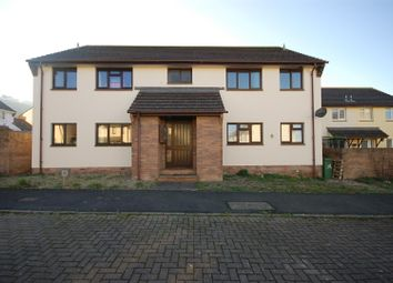 Thumbnail 2 bedroom flat for sale in Ridgeway Avenue, Westward Ho, Bideford