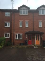 Thumbnail 4 bed town house to rent in Chesterton Court, Chester, Cheshire