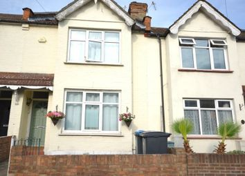 Thumbnail 2 bed semi-detached house to rent in Queens Road, New Malden