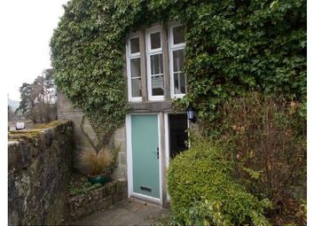 Thumbnail 1 bedroom maisonette to rent in Station Road, Rothbury, Morpeth