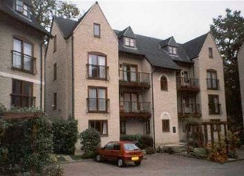 Thumbnail 2 bed flat to rent in Dorchester Close, Headington, Oxford
