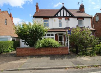 4 bed semi-detached house for sale in Cromwell Road, Beeston, Nottingham NG9