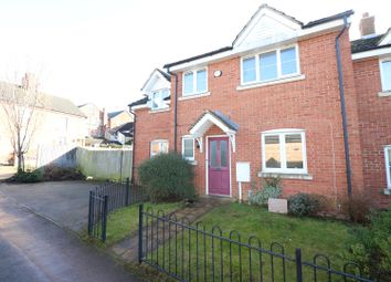 Thumbnail 3 bed end terrace house for sale in Beaconsfield Place, Rushden