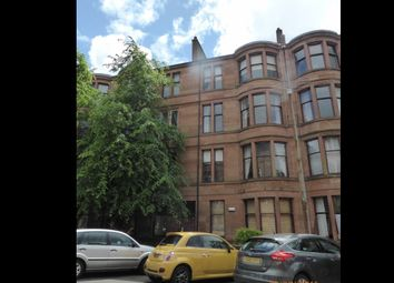 Thumbnail 2 bed flat to rent in Woodford Street, Shawlands, Glasgow