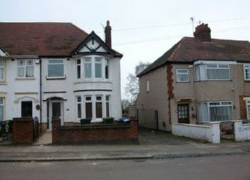 Thumbnail 5 bedroom detached house to rent in St. Christians Road, Coventry