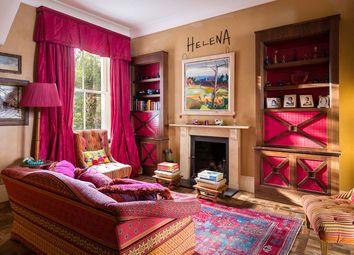 Thumbnail 5 bed terraced house for sale in Bramerton Street, Chelsea