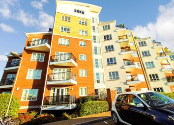 Thumbnail 2 bed flat to rent in The Gateway, Watford