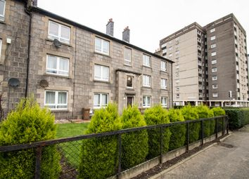 Thumbnail 2 bed flat for sale in School Road, Aberdeen