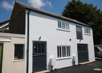 Thumbnail 1 bed property to rent in Orchard Mews, Canterbury