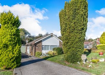 Thumbnail 3 bed bungalow for sale in Sallows Shaw, Sole Street, Cobham, Gravesend