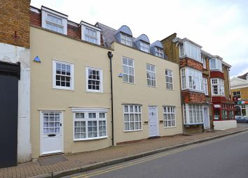 Thumbnail 3 bed terraced house for sale in Thames Street, Sunbury-On-Thames