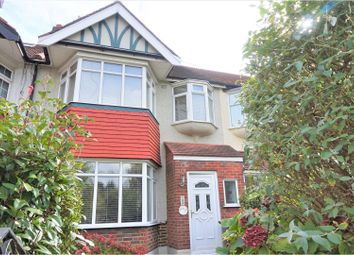 Thumbnail 3 bedroom terraced house for sale in Great Cambridge Road, Waltham Cross