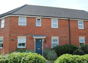 Thumbnail 2 bed flat for sale in Presland Way, Irthlingborough, Wellingborough